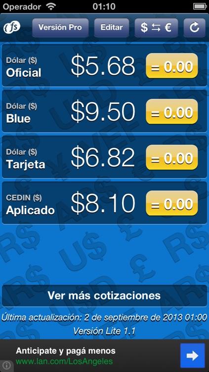 Dólar Libre screenshot-4