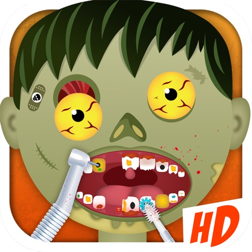 Monster Kids Dentist
