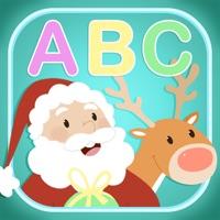 Codes for ABC: Christmas Alphabet - Learn the Alphabet Hack