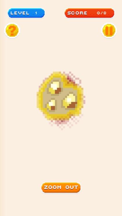 Pimple Popper Pixel screenshot-4