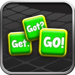 Get. Got? GO! PRO!!