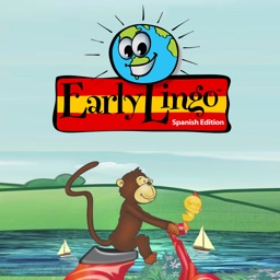 Early Lingo Spanish - Total Immersion foreign language learning for children
