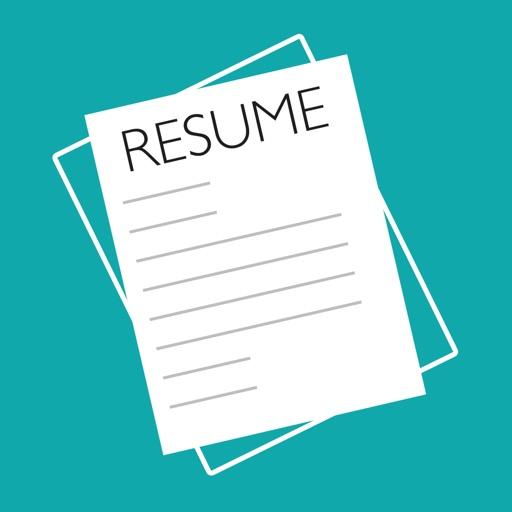 Pocket CV : Professional Resume Designer On The Go