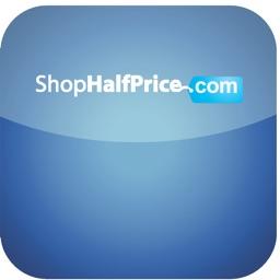 Shop Half Price