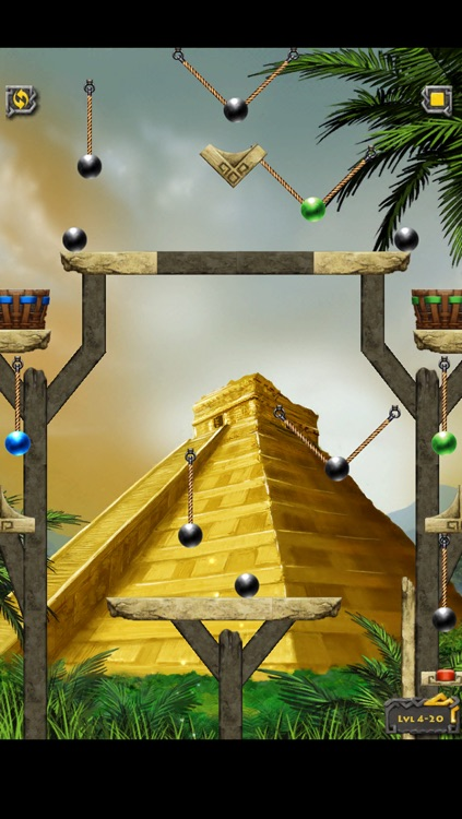 Time Essence: Aztec Quest (Free) screenshot-3