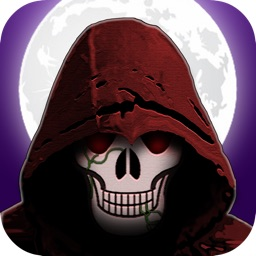 Doom Ninjas FREE: Skeleton Ninja Jump in Dark House