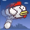 Flappy Egg Drop Free Fall - iPhoneアプリ