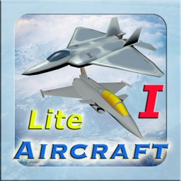 Aircraft 1 Lite: air fighting game