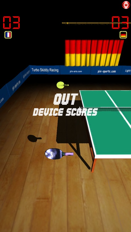 Baby Tennis On Line Ping Pong