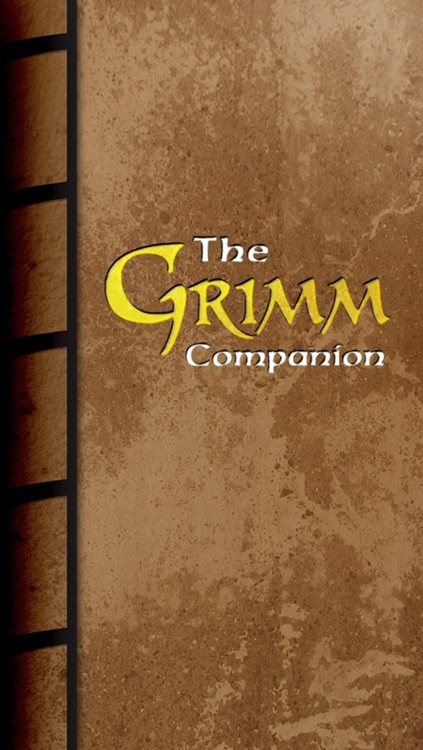 BitSeries: Grimm Companion