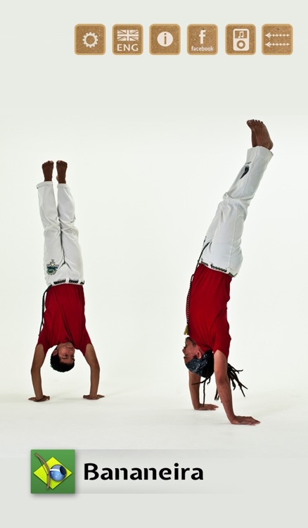 Capoeira Vibe screenshot-1
