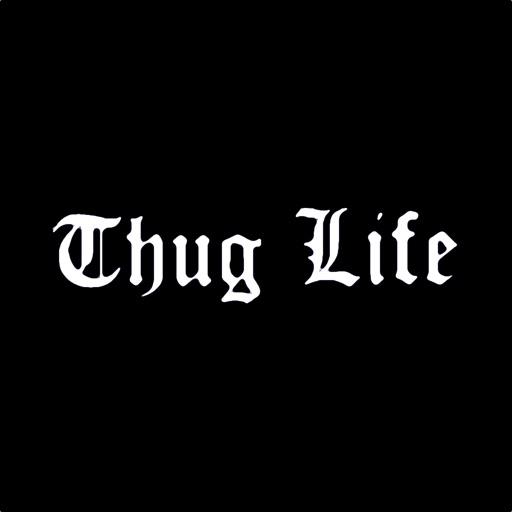 Thug Life Generator