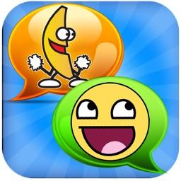 Birthday Animated Emoticons Mailer By KBMJiinc