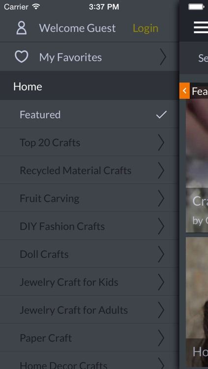 CraftSmart - Art & Craft Videos