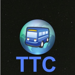 My TTC Next Bus Real Time - Public Transit Search and Trip Planner Pro