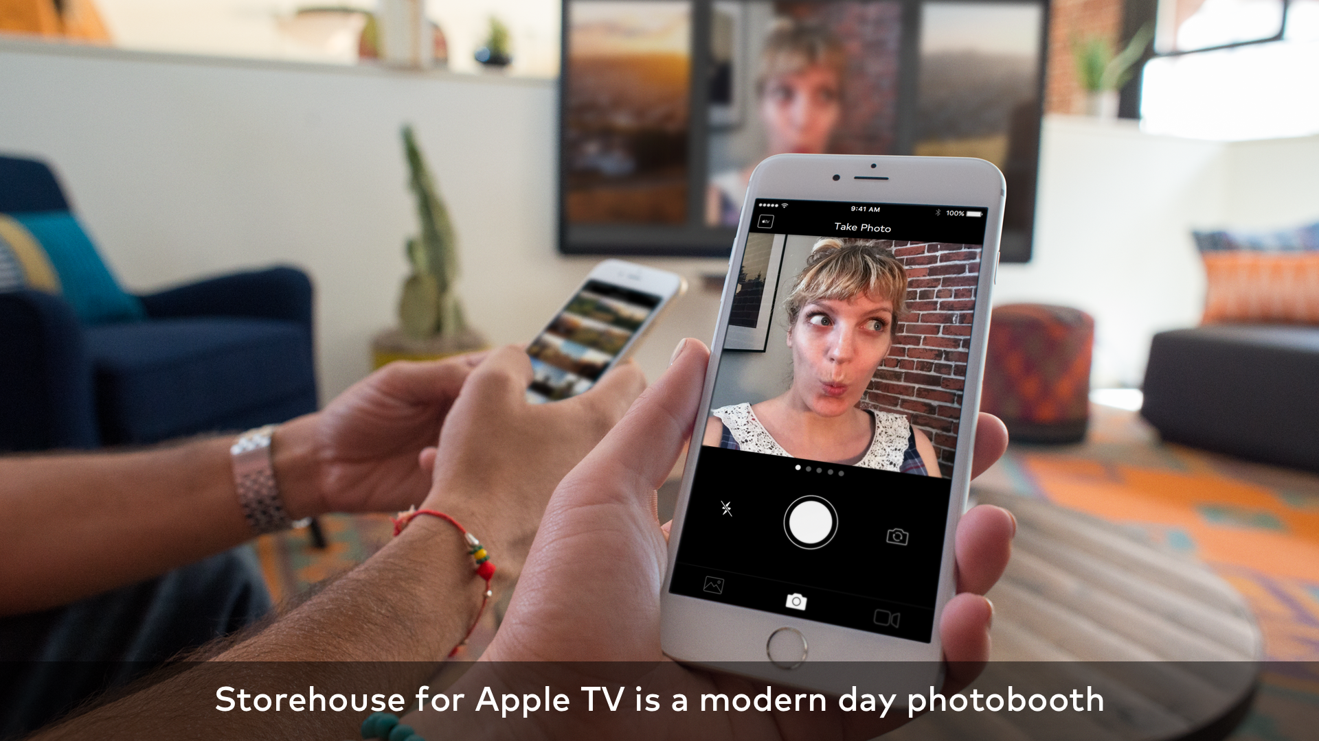Storehouse - Photo & Video Collages, Stories, Albums screenshot 9
