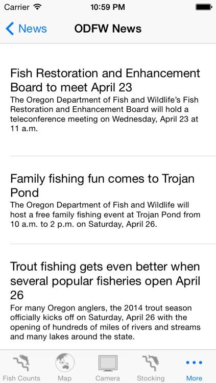 FishCount screenshot-3