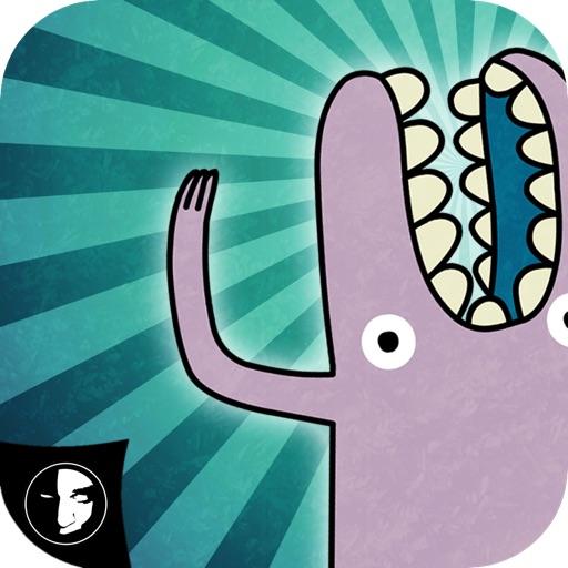 Monstoons - Голодные Монстры Перейти - Бесплатный Mobile Edition