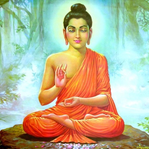 Buddhist Thoughts - bring Buddhism wisdom into your everyday life