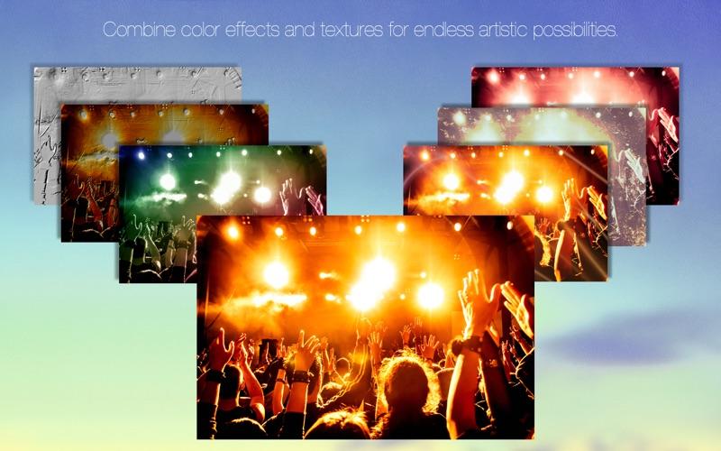 Photo Effect Studio Pro Screenshot