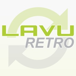 Lavu Retro | Point of Sale