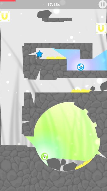 Luminetic Land screenshot-4