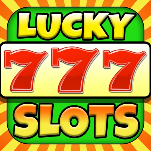 Lucky 777 Casino Slots - Play Spin & Win With Fun Daily Bonus Games
