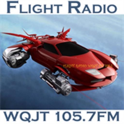 Flight Radio WQJT