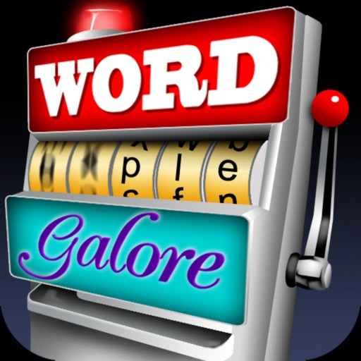 Word Galore+ icon
