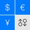 Convertidor de monedas para iOS 7