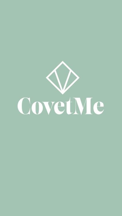 Covet.Me - Sharing deserves a reward screenshot-4