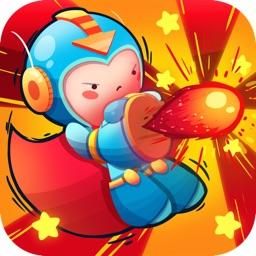 DOT - Space Hero