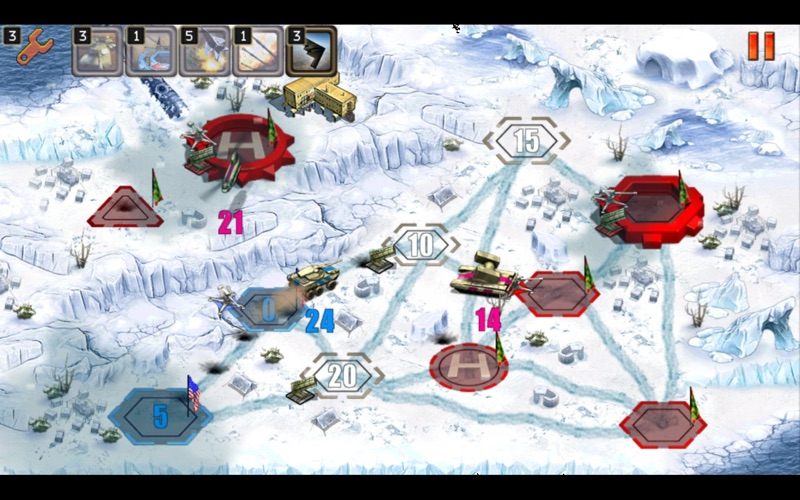 ModernConflict2 Screenshot
