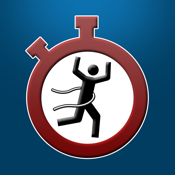 Jog Log - Couch to Marathon Training icon