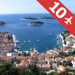 Islands of Croatia : Top 10 Tourist Destinations - Travel Guide of Best Places to Visit