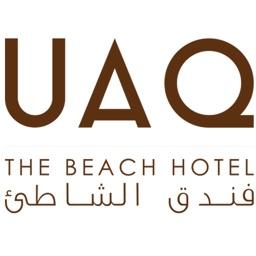 UAQ The Beach Hotel