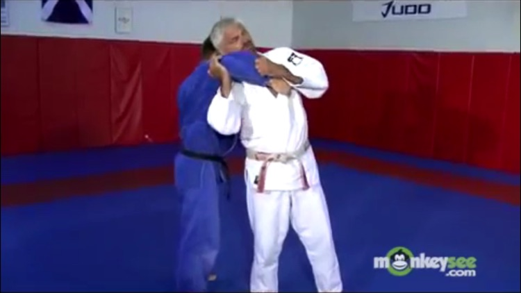 Judo Academy screenshot-3