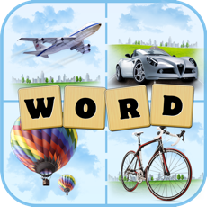 Activities of Guess word from 4 pics