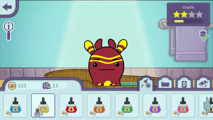 Monster Pet Shop screenshot-3