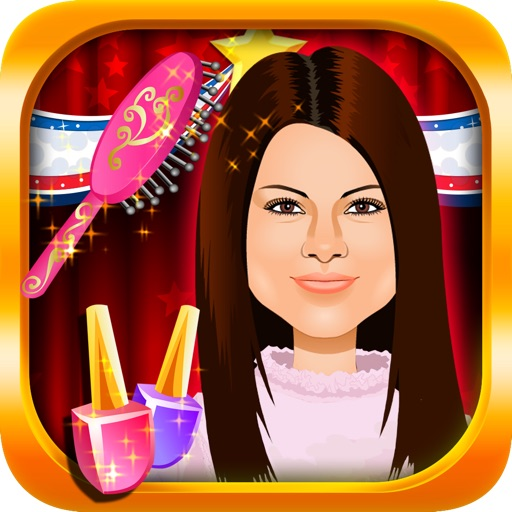 Makeover Games For Girls By: Baby Celebrity Little Skin & Hand Salon Doctor