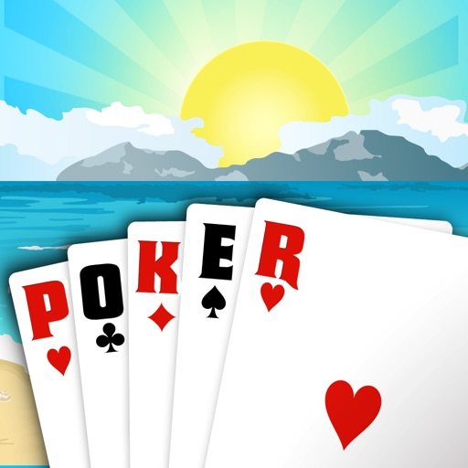 Sunshine Poker Pro icon