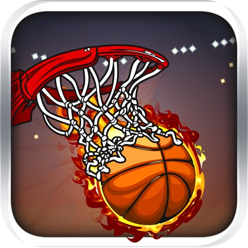 Hot Hoops-A Basketball Game Pro