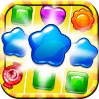 Codes for Gummy Fruit Sweet Deluxe mania : Match 3 Free Game Hack