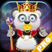 空间熊猫与外星人僵尸PRO Space Pandas & Alien Zombies PRO