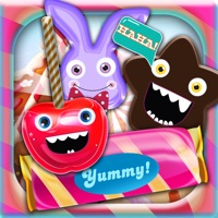 Codes for Candy Maker's Dream! Crafty Sweet Treats! Party Food Maker Hack