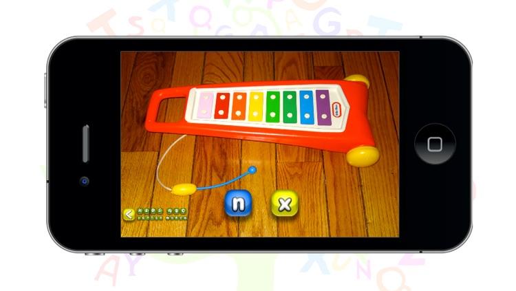 Kids ABC Letters Match