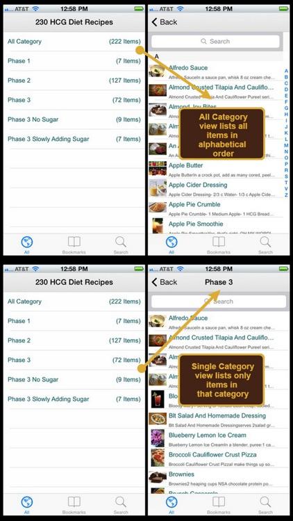 900 Diabetic Recipes+ screenshot-3