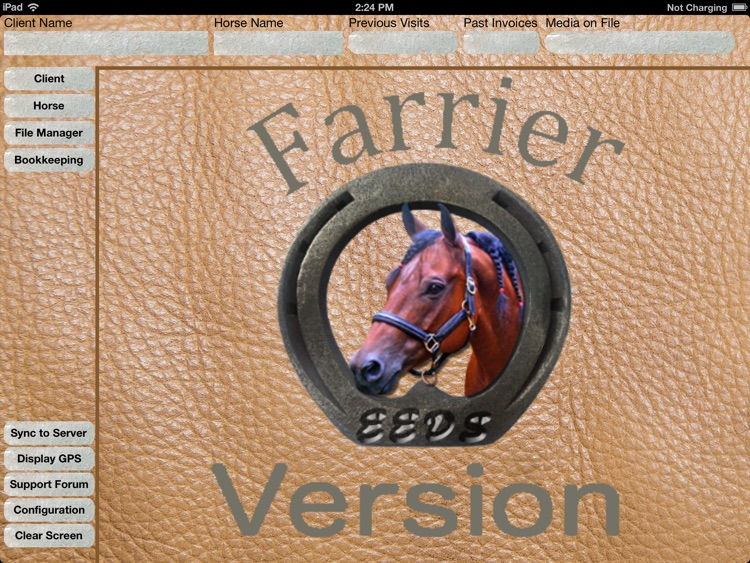 EEDS Farrier screenshot-1