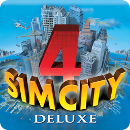 Ícone do app SimCity™ 4 Deluxe Edition