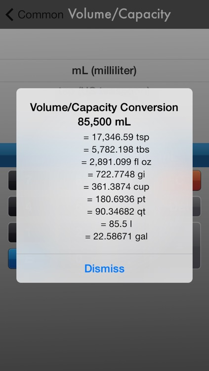 Unit Converter All-In-One for Engineering, Electric and Common Unit Conversions screenshot-4